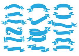 sash ribbon ribbon sash clipart vector free vector stock