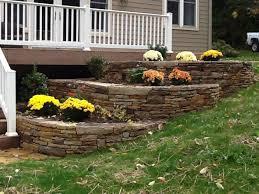 retaining walls turpin landscaping