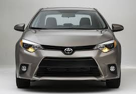 toyota corolla mexico report toyota adding mexico production of corolla to save