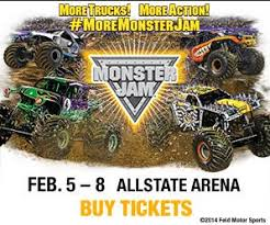 monster trucks u2013 night owl mama