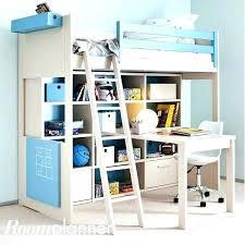 lit mezzanine ado avec bureau et rangement lit hauteur avec bureau best lit de fille ado lit mezzanine bureau