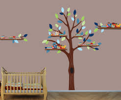 Kids Wall Shelves by Aliexpress Com Buy Nursery Tree Shelf Tree Decals Boys Room
