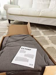 Slipcovers For Ikea Sofas by Crafty Teacher Lady Review Of The Ikea Ektorp Sofa Series