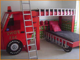 Slide Bunk Bed Truck Loft Bed With Slide Best 25 Toddler Bed With Slide