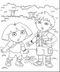 nick jr coloring pages free 3190 cartoons coloring coloringace