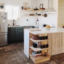 light wood kitchen cabinets green kitchen cabinet ideas