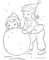 winter coloring printables coloring pages bible coloring pages