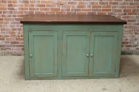 Farmhouse Kitchen Islands Custom Reclaimed Wood Kitchen Island Ecustomfinishes