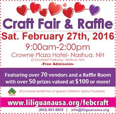 mini craft fair and raffle poster feb 27th 2016 1024x1005 jpg