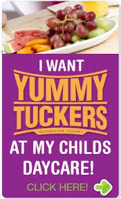 yummy tuckers u2013 food tips for healthy kids