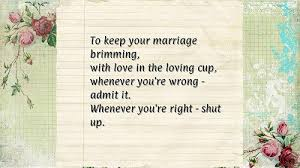 Short Marriage Quotes 52 Funny And Happy Marriage Quotes With Images Word Quotes