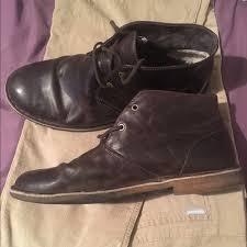 ugg leighton sale 75 ugg other ugg s leighton chukka desert leather boots