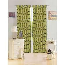 living room curtain panel window treatment 54