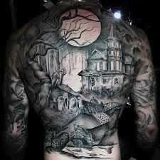 12 unique back tattoos for picnic