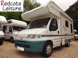 fiat ducato swift suntor 590 rl motorhome campervan diesel sold