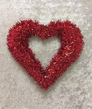 heart wreath heart wreath ebay