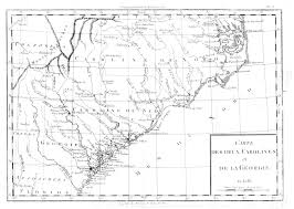 Map Of North Carolina Cities Digital History