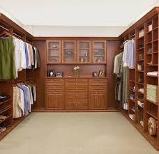 Bedroom Closet Storage Ideas Chic Custom Walk In Closet Ideas Closets Design Bedroom Closets
