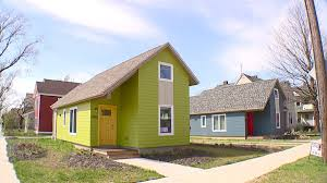 tiny houses cincinnati from big living to small spaces could you live in a 500 square