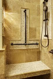 oil rubbed bronze bathroom traditional with bathroom lighting