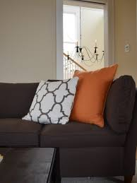 Accent Sofa Pillows by 30 Best Accent Colors For My Brown Couch Images On Pinterest