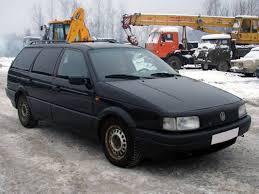 volkswagen passat wagon 1990 volkswagen passat pictures