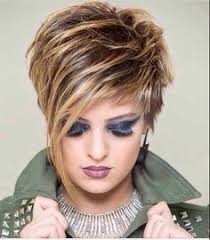 short asymetrical haircuts for women over 50 short hairstyles with long bangs short hair long fringe short