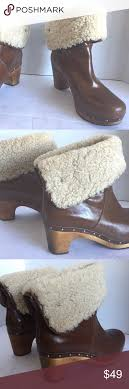 ugg womens boots size 8 ugg womens boots layna chestnut size 8 s n 1958 smoke free