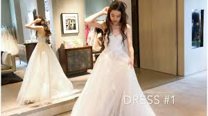 wedding dress shopping wedding dress shopping ep 1