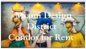 Miami Design District Condos Miami Real Estate Trends - Miami design district apartments