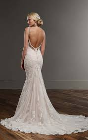 lace designer wedding gown martina liana wedding dresses