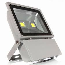 Led Outdoor Flood Lights 4pcs 100w 150w 200w 300w 400w Ac85 265v Waterproof Led Flood Light