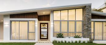 mid century modern home styles custom builders perth oswald homes