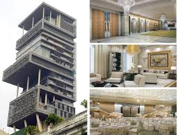 ambani home interior 5 things you didn t about antilla lifestyle idiva