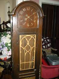 new haven grandfather clock collectors weekly