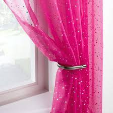 Pink Sparkle Curtains Wonderful Pink Sparkle Curtains Decorating With Light Pink Sparkle