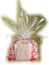 clear gift wrap cello wrap