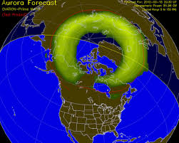 Northern Lights Map Comet Swan Succumbs Plus It U0027s Time To Wise Up U2013 Astro Bob