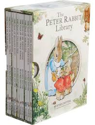 the tales of rabbit rabbit book collection original rabbit tales by