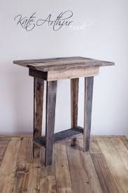 table behind sofa called how to make an end table small out of wood diy plans set indoor
