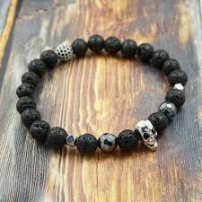 Handmade Mens Bracelets - gentstone handmade bracelets for and