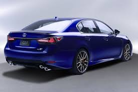 lexus sedan 2016 all new 2016 lexus gs f has a 467hp 5 0 liter v8