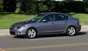 Mazda Mazda3 Wow Mazda Cars