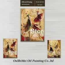 Cheap Framed Wall Art by Online Get Cheap Framed Dancer Art Aliexpress Com Alibaba Group