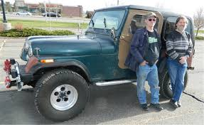 jeep cj laredo woody u0027s 1984 jeep cj7 laredo 1978 cj5 1953 m38a1