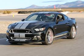 New Mustang Black Mustang Performance Parts Roush Saleen Parts