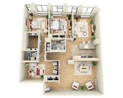 Manhattan Plaza Apartments Floor Plans by Floor Plans And Pricing For 10 Hanover Square Apartments Lower