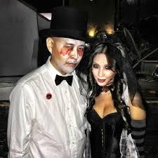 Halloween Bride Groom Costumes U0026 Ben Baller Blog Halloween 2011