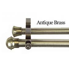 Steel Curtain Rods Price Curtain Rods Price Rooms