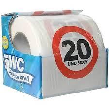 sprüche zum 20 geburtstag toilettenpapier witzig 20 und wc klopapier sprüche zum
